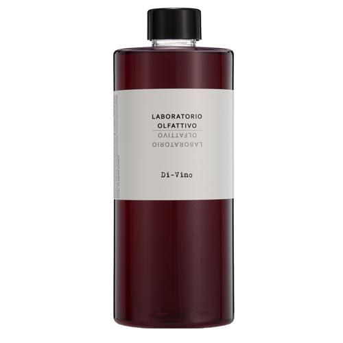 ラボラトリオ・オルファティーボ ディフューザー ディヴィーノ リフィル (赤ワイン) 500ml