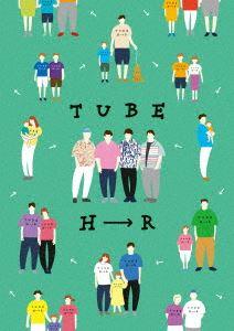 """TUBE/H→R 2017 Winter""""Unknown 4""""&2019 Summer""""SHR"""" [Blu-ray]"""