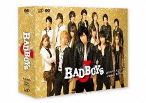 BAD BOYS J DVD-BOX 通常版 [DVD]