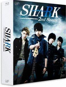 【お取り寄せ】 SHARK ~2nd Season~ Blu-ray 通常版 BOX 通常版 Blu-ray ~2nd [Blu-ray], アガソススタイル:6856b91a --- portalitab2.dominiotemporario.com