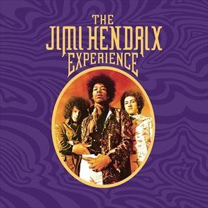 輸入盤 JIMI HENDRIX EXPERIENCE / JIMI HENDRIX EXPERIENCE (BOX SET) (LTD) [8LP]