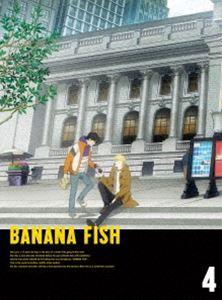 BANANA FISH BOX Blu-ray Disc FISH BOX 4(完全生産限定版) BANANA [Blu-ray], 上閉伊郡:da21fbc8 --- bhqpainting.com.au