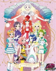 プリティーリズム・レインボーライブ Blu-ray BOX 2 [Blu-ray]