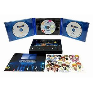 THE IDOLM@STER SideM 1st STAGE ~ST@RTING!~ Live Blu-ray【Complete Side】(完全生産限定)※アンコールプレス [Blu-ray]