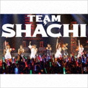 TEAM SHACHI / TEAM SHACHI(マジ感謝盤(完全生産限定盤)/CD+2Blu-ray) [CD]