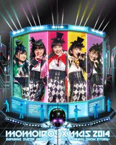 ももいろクローバーZ/ももいろクリスマス2014 さいたまスーパーアリーナ大会 ~Shining Snow Story~ Day1/Day2 LIVE Blu-ray BOX【初回限定版】 [Blu-ray]