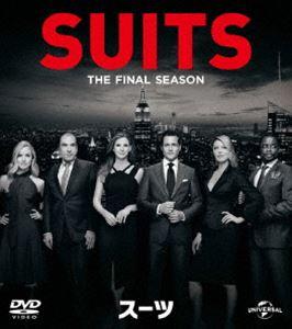 トク選コレクション SUITS スーツ ファイナル シーズン スーパーSALE セール期間限定 バリューパック 保障 DVD