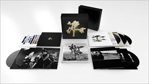 輸入盤 U2 / JOSHUA TREE (30TH ANNIVERSARY EDITION / SUPER DLX)(LTD) [7LP]