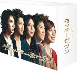 ラッキーセブン Blu-ray BOX [Blu-ray]