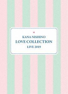 西野カナ/Kana Nishino Love Collection Live 2019(完全生産限定盤) [DVD]