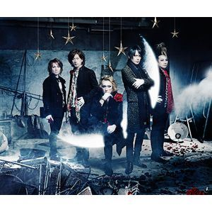 BUCK-TICK/THE PARADE ~30th anniversary~【DVD】(完全生産限定盤) [DVD]