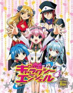ギャラクシーエンジェル Blu-ray BOX [Blu-ray]