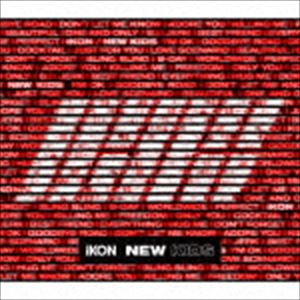 iKON / NEW KIDS(初回生産限定盤/2CD+2Blu-ray) [CD]