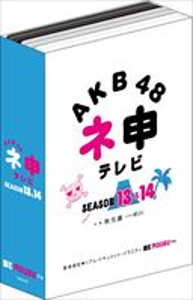 AKB48 ネ申テレビ シーズン13&シーズン14 [DVD]
