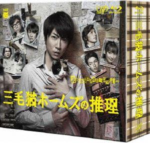 最新な 三毛猫ホームズの推理 Blu-ray [Blu-ray] Blu-ray BOX BOX [Blu-ray], 調理道具専門店 エモーノ:6dccbc40 --- demo.merge-energy.com.my