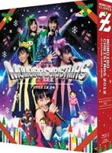 ももいろクローバーZ/ももいろクリスマス2012 LIVE Blu-ray BOX【初回限定版】 [Blu-ray]