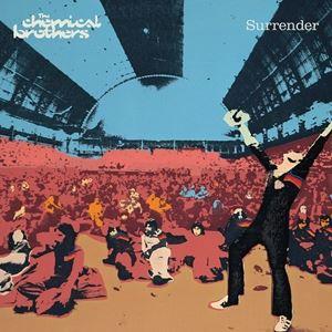 輸入盤 CHEMICAL BROTHERS / SURRENDER (20TH ANNIVERSARY EDITION) (LTD) [3CD+DVD]