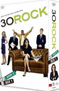 30 ROCK/サーティー・ロック シーズン3 DVD-BOX 1 [DVD]