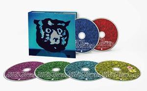 輸入盤 R.E.M. / MONSTER 25TH ANNVERSARY (LTD) [5CD+BD]
