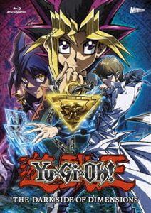 劇場版『遊☆戯☆王 THE DARK SIDE OF DIMENSIONS』【Blu-ray】 [Blu-ray]