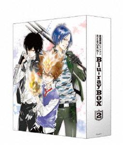 家庭教師ヒットマンREBORN 新生活 Blu-ray 2 BOX SALE開催中
