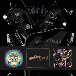 輸入盤 MOTORHEAD / MOTORHEAD 1979 BOX SET [7LP+7inch]