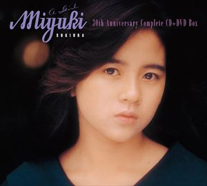 杉浦幸 / 30TH ANNIVERSARY COMPLETE CD+DVD BOX(5CD+DVD) [CD]