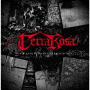 テラ・ローザ / Terra Rosa 30th Anniversary Premium BOX(9SHM-CD+3DVD) [CD]