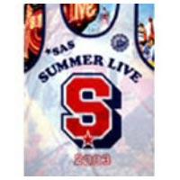 サザンオールスターズ/SUMMER LIVE 2003 流石だスペシャルボックス 通常盤 [DVD]
