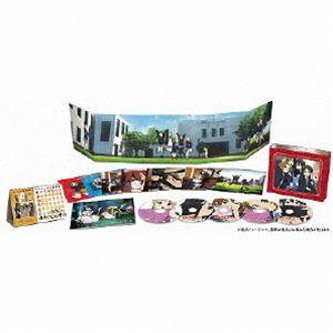 けいおん! Blu-ray Box【初回限定生産】 [Blu-ray]