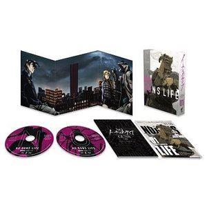 ノー・ガンズ・ライフ Blu-ray BOX 1【初回生産限定】 [Blu-ray]