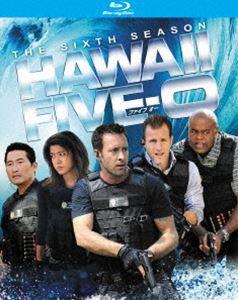 Hawaii Five-0 シーズン6 Blu-ray BOX [Blu-ray]