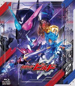 仮面ライダービルド Blu-ray COLLECTION 2 [Blu-ray]