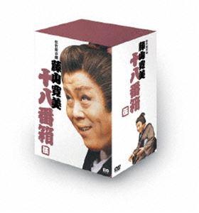 松竹新喜劇 藤山寛美 十八番箱 伍 DVD-BOX [DVD]