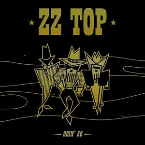 輸入盤 ZZ TOP / GOIN' 50 [5LP]