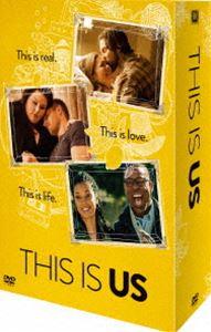 THIS IS US/ディス・イズ・アス 36歳、これから DVDコレクターズBOX [DVD]