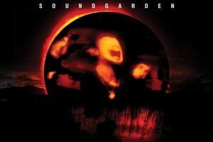 輸入盤 SOUNDGARDEN / SUPERUNKNOWN : SUPER DELUXE Edition (LTD) [4CD+BLU-RAY]