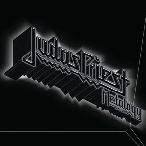 輸入盤 JUDAS PRIEST / METALOGY [5CD]