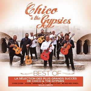 輸入盤 CHICO & THE GYPSIES / CHICO & THE GYPSIES BEST OF [CD]