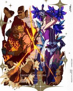 ソードアート・オンライン アリシゼーション War of Underworld 4(完全生産限定版) [DVD]