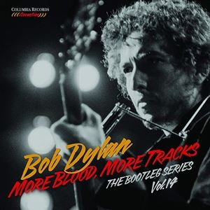 輸入盤 BOB DYLAN / MORE BLOOD MORE TRACKS: THE BOOTLEG SERIES VOL.14 (DELUXE) (LTD) [6CD]