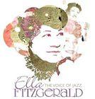 輸入盤 ELLA FITZGERALD / VOICE OF JAZZ (10CD/LTD) [10CD]