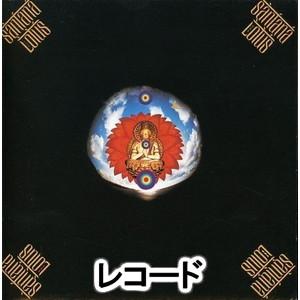 サンタナ / ロータスの伝説(完全生産限定盤) [レコード]