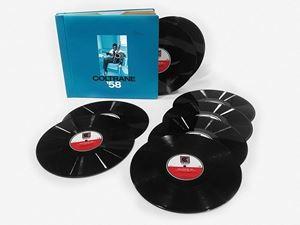 輸入盤 JOHN COLTRANE / COLTRANE '58: PRESTIGE RECORDINGS [8LP]