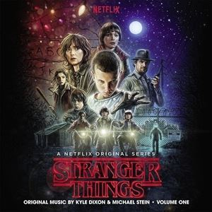 輸入盤 O.S.T. (KYLE DIXON & MICHAEL STEIN) / STRANGER THINGS SEASON 1 BOX SET (LTD) [4LP]