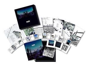 輸入盤 SUEDE / BLUE HOUR [2CD+2LP+DVD]