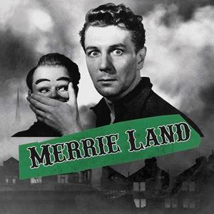 輸入盤 THE GOOD THE BAD & THE QUEEN / MERRIE LAND (DELUXE BOX SET) [2CD]