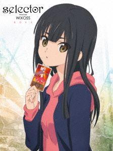 selector infected WIXOSS BOX 2<初回限定版> [DVD]