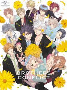 BROTHERS CONFLICT Blu-ray BOX〈初回限定生産〉 [Blu-ray]