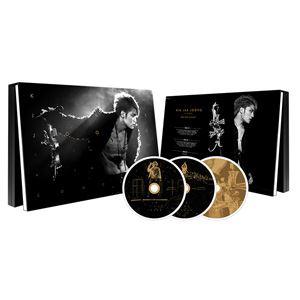 JYJ KIM J/2013 KIM JAE JOONG WWW IN JAPAN ASIA TOUR CONCERT [DVD]